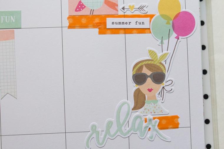 Happy Planner decor | JM Creates