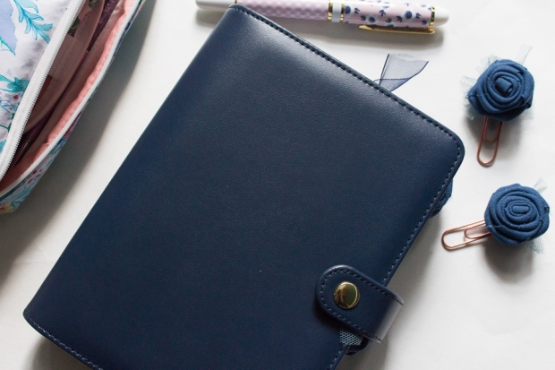 Personal Planner feat. The Planner Society | JM Creates