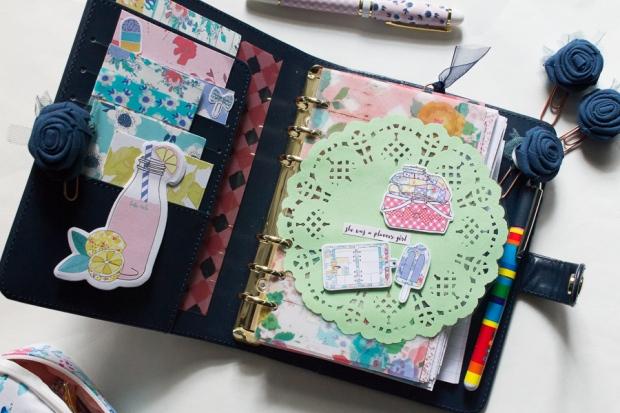 June Planner Society Kit | JM Creates