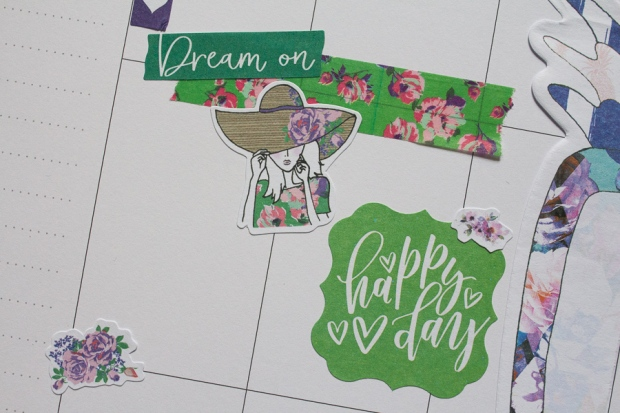 Happy Planner feat. The Planner Society | JM Creates