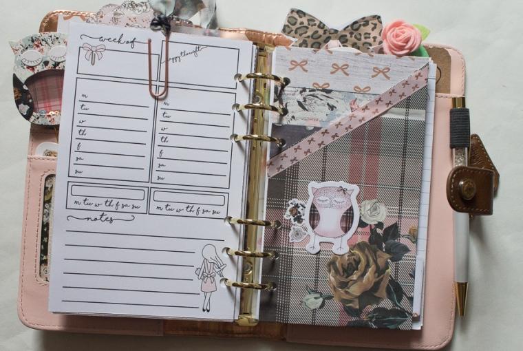 Personal Planner Setup | JM Creates