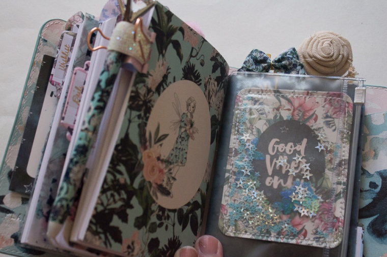 One Book November feat. The Planner Society | JM Creates Blog