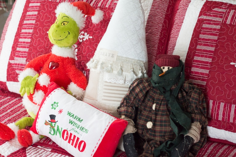 Christmas 2017 Decorating | JM Creates Blog