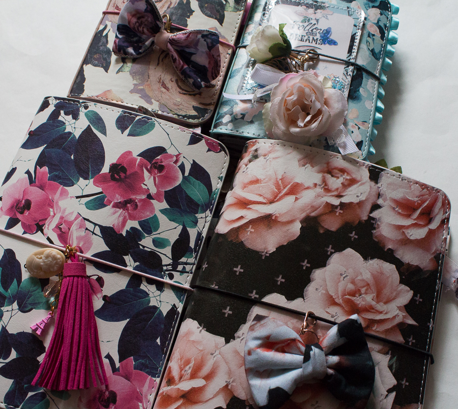 The Planner Society TN Collection   JM Creates Blog