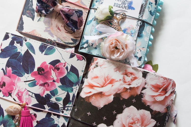 The Planner Society TN Collection | JM Creates Blog