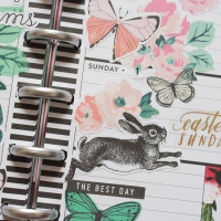 Happy Planner Weekly Spreads | March 26-April 1