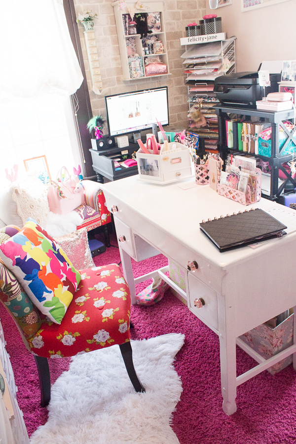 My Craft Space | JM Creates Blog