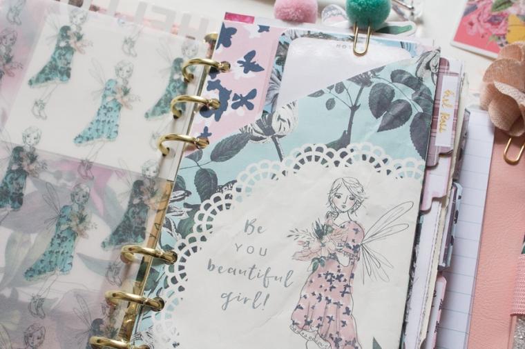 Personal Planner Setup | JM Creates Blog