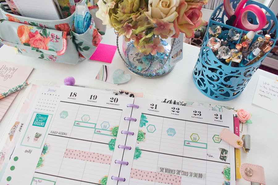 Early Summer in Photos | Created by Jen Blog