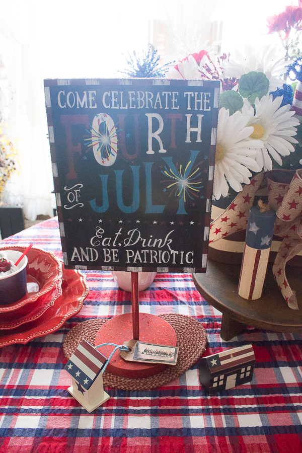 July in Photos | Created By Jen Blog