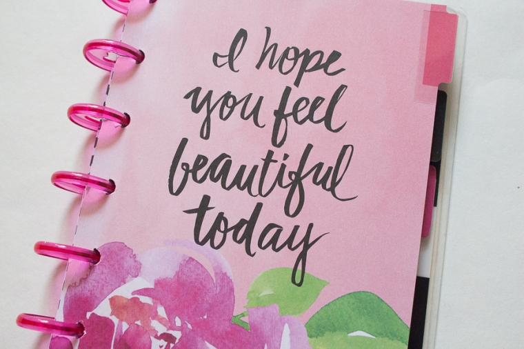Happy Notes by The Happy Planner | Created by Jen Blog