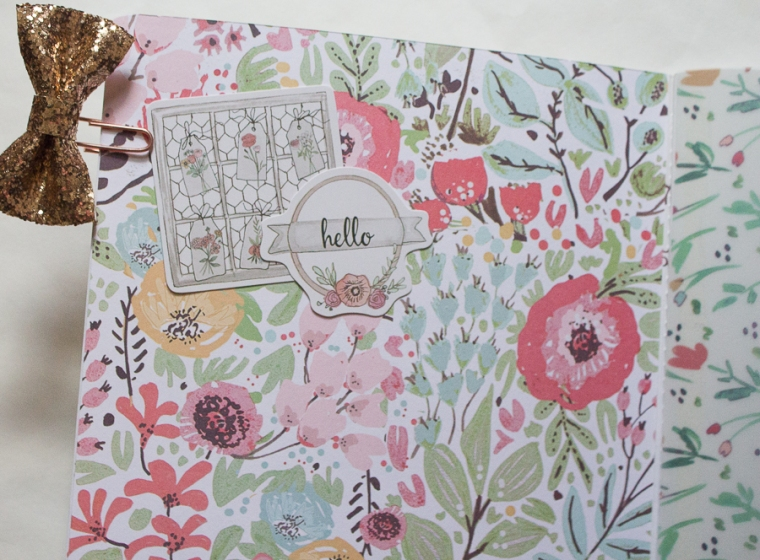 Rae Dunn Monthly Planner | Created by Jen Blog