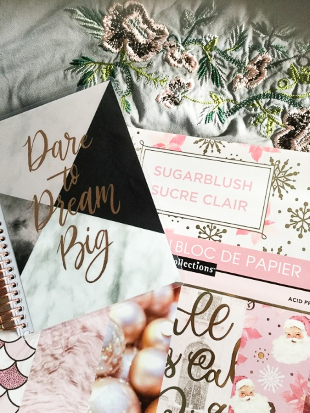 Mini Planner Haul | Created by Jen Blog