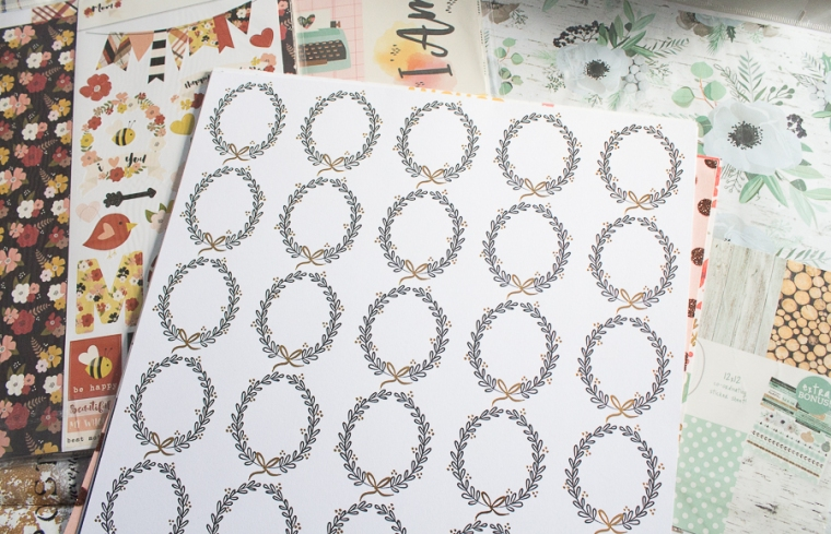 Stamp & Scrapbook Expo 2018 | Created by Jen Blog