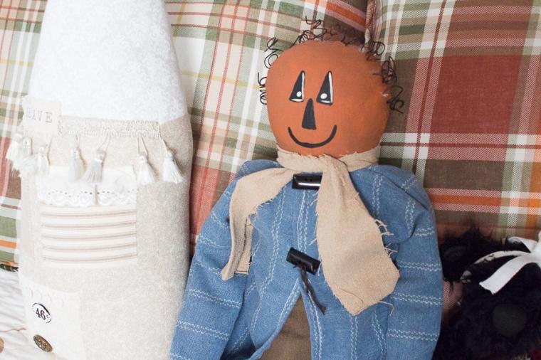 Happy Halloween! | Created by Jen Blog
