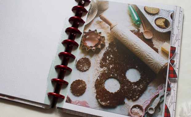 Christmas Planner | Created by Jen Blog