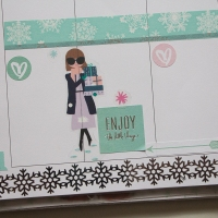 Happy Planner Weekly Spread | December 3-9