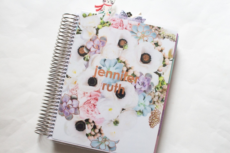 My 2019 Planner Lineup!