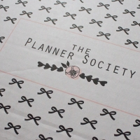 The Planner Society January & February 2019 Box!