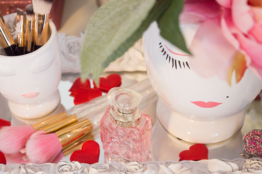 Valentine's Decorating | Created by Jen Blog