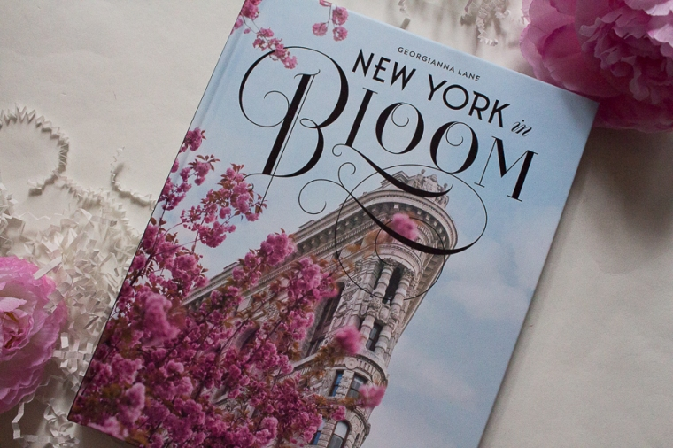 New York in Bloom Book | Created by Jen Blog