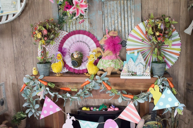 Easter Inspiration | Created by Jen Blog