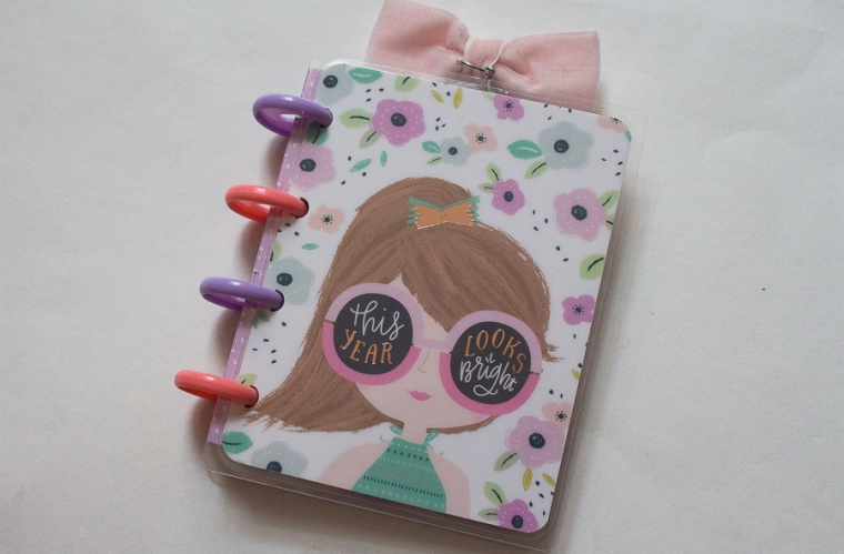Happy Planner Notes | Created by Jen Blog