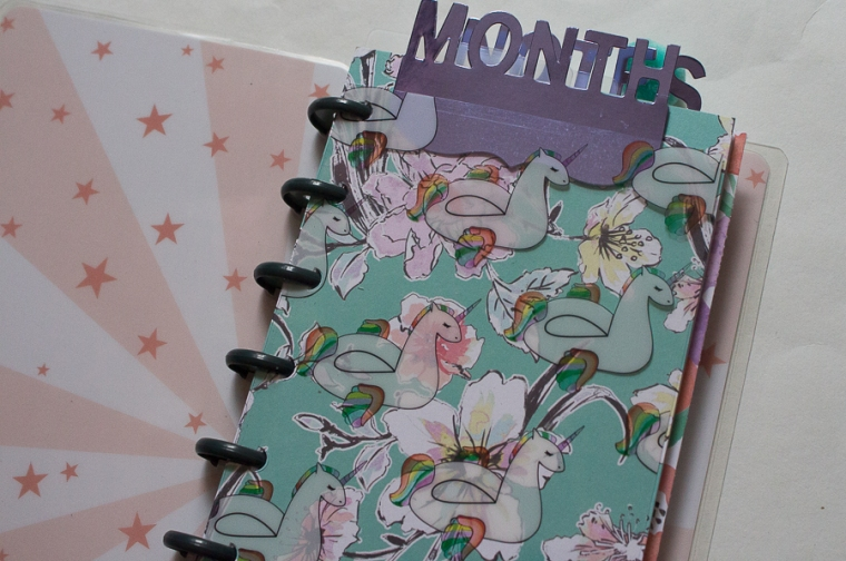 Happy Planner Notes | #Fauxbonichi | Created by Jen Blog