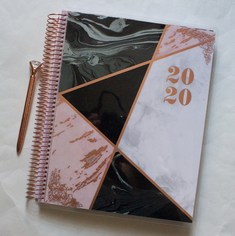 2020 Recollections Planner