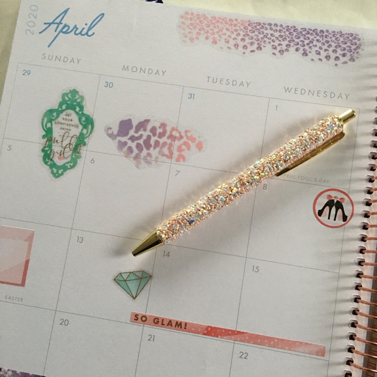 Planning without Plans | Created by Jen Blog