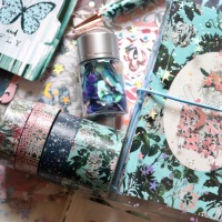 The Planner Society July/August 2021 Box
