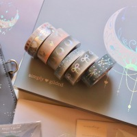 Moon Drops Box by Simply Gilded